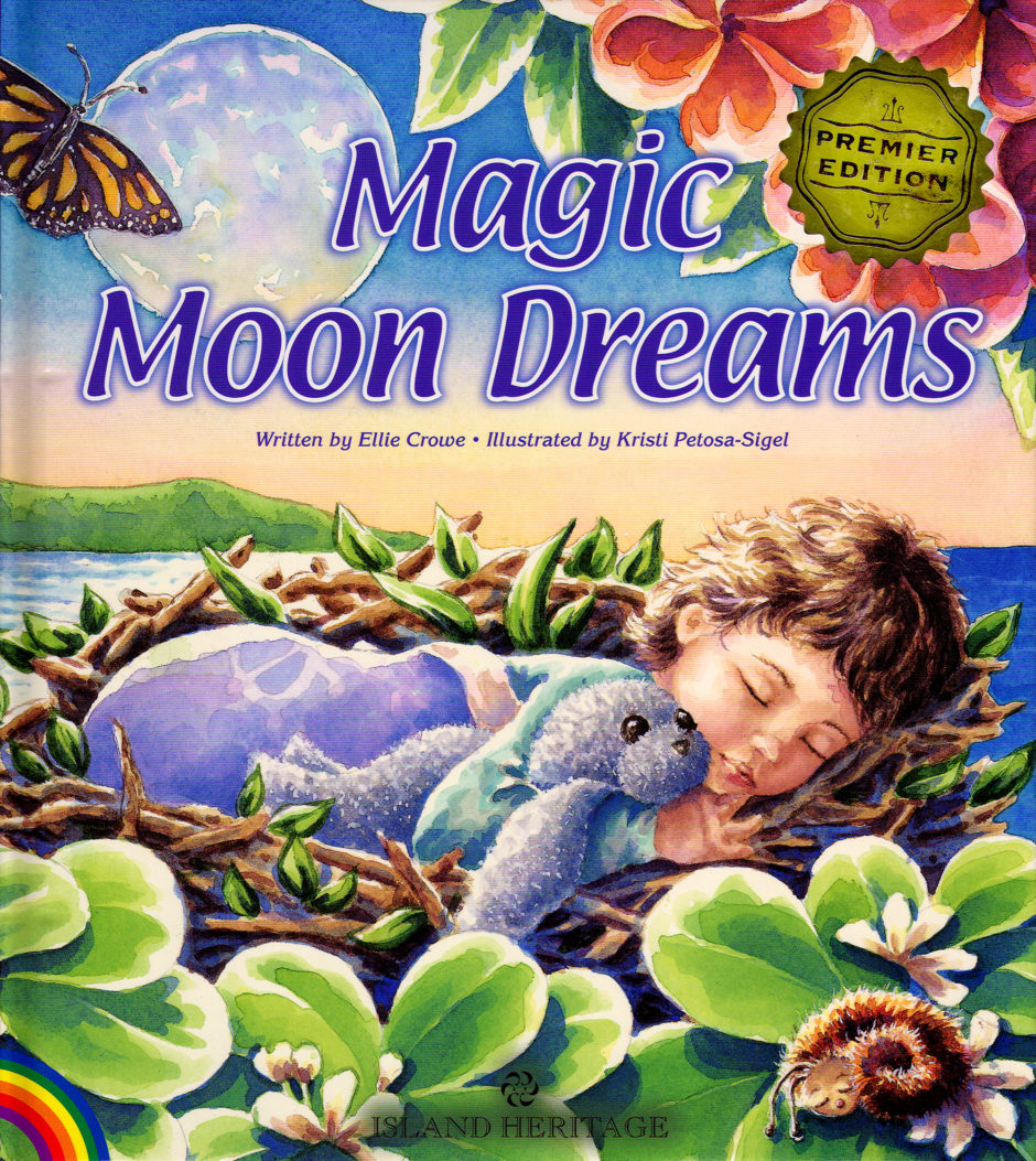 Magic Moon Dreams