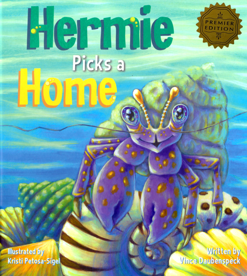 Hermie Picks a Home